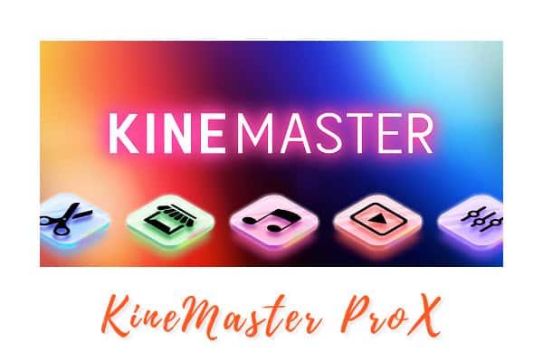KineMaster ProX