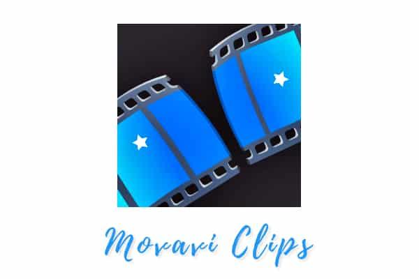 Movavi Clips